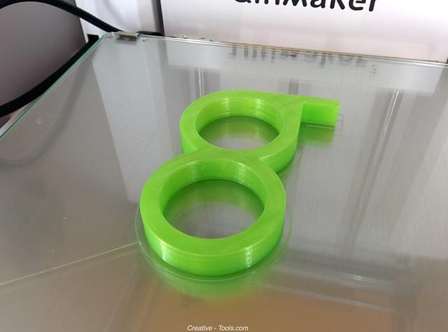 おすすめ3Dプリンター・フィラメント・ノズル・ソフト 特徴別