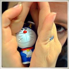 Susana & Doraemon (Wuniatu) Tags: square poetry squareformat poet poesia poeta albalat iphoneography instagramapp uploaded:by=instagram catalanpoetrypasvalencipasoscatalanswuniatupoesiavisualcastellphotographerrutadesaborescontemporarypoetrypolipoesia