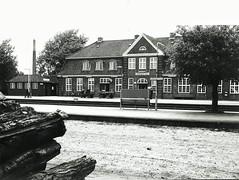 Grindsted (heller_dk) Tags: train railway zug trains heller tog dsb zge jernbane grindsted jernbaner christianhellerjensen hellerdk