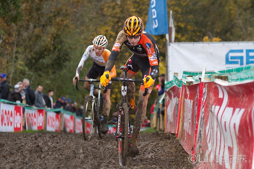 Superprestige Gavere 100
