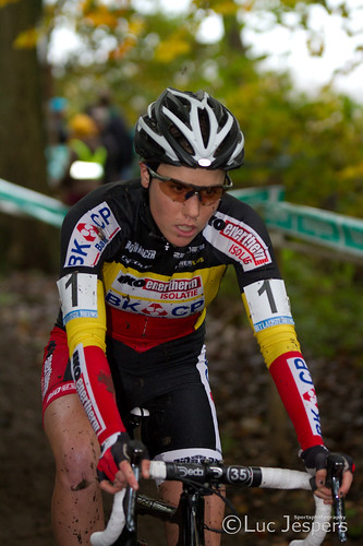 Superprestige Gavere 030
