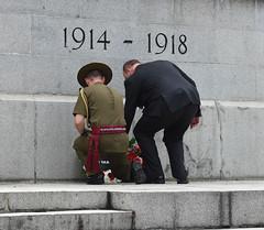 Img557684nx2 (veryamateurish) Tags: singapore remembranceday armisticeday wreathlaying cenotaph padang connaughtdrive singaporecricketclub