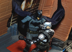 Batfleck Strikes (metaldriver89) Tags: batman ben affleck batfleck batmanvsuperman v vs superman mattel dc multiverse dcmultiverse dccollectibles cowl darkknight dark custom cloth cape customcape dcuc universe classics batmanunlimited legacy unlimited actionfigure action figures toys matteltoys new acba articulatedcomicbookart articulated comic book art movie dccomics gotham gothamcity actionfigures figure toyphotography toy nightmarebatman nightmare batmobile indoor thedarkknight thedarkknightreturns mafex medicom suicidsquad playset dio diorama