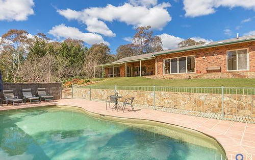 11 O'rourke Place, Greenleigh NSW 2620