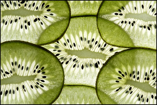 Kiwi Fruit option