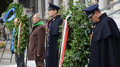 staglieno4 (Genova citt digitale) Tags: commemorazione defunti caduti militari forze armate cimitero staglieno genova 2 novembre 2016 cardinale bagnasco comune regione citt metropolitana cerimonia corone