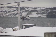 Bell Island Ferry (Joseph Topping) Tags: newfoundland canada winter