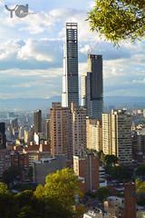 BD BACATA (Yerson Diaz) Tags: torre paisaje edificio bacata bogota colombia photograpy