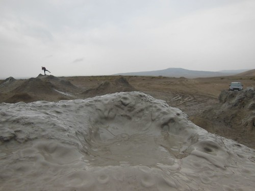 """Mud Volcanoes • <a style=""""font-size:0.8em;"""" href=""""http://www.flickr.com/photos/144983949@N02/30292674262/"""" target=""""_blank"""">View on Flickr</a>"""