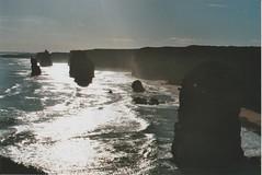 Dodici Apostoli (AnalogicLeavesBeard) Tags: dodici apostoli great ocean road australia oceano twelve apostles