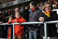 IMG_7135 (KV Mechelen) Tags: kvmechelen standardluik sfeer supporters afasstadion afas telenet