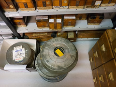 Print, Project ,Collect (hbw_pics) Tags: oxford 09september pittriversmuseum 2016 photgraphy filmcanisters publc