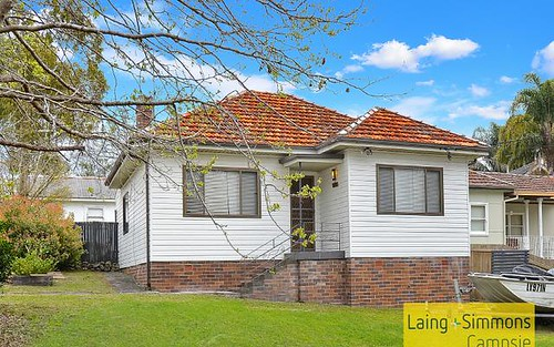 128 King road, Wahroonga NSW 2076