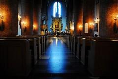 Sankt Nikolai in Flensburg (   flickrsprotte  ) Tags: kirche flensburg 1advent fototour 2016 stnikolai flickrsprotte chor musik konzert