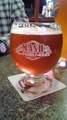 mmmm....beer (jmaxtours) Tags: mmmmbeer paleale mashpaddlebrewingco brantfordontario ale beer brantford ontario