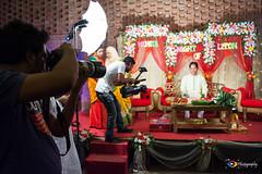 Behind  the scenes.... (ChanraKana) Tags: weddingphotography chittagong bangladesh weddingphoto wedding behindthescene nikon d5200 1855mm indoor indoorphotography eventphotography
