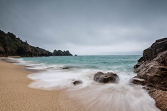 Msy bank holiday_229.jpg (r_lizzimore) Tags: beach sunrise pendvounderbeach coastal rocks coast seascape porthcurno cornwall uk sea