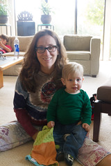 2013 Thanksgiving-13 (bencarob) Tags: 2013 extended family people stephanie stephaniegoldstine thanksgiving