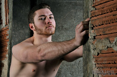 Joe (Violentz) Tags: male guy man portrait model body physique fitness handsome cute sexy joe patricklentzphotography