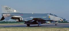 RF-4C Phantom II 65-0833 106RS Alabama ANG (yvesff) Tags: rf4c phantom usaf