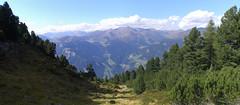Rastkogel-Blick (bookhouse boy) Tags: gerlosstein 2016 berge mountains alpen alps zillertaleralpen zillertal ramsau ramsberg altekotahornalm sonnalm heimjchl gerlossteinwand 30september2016