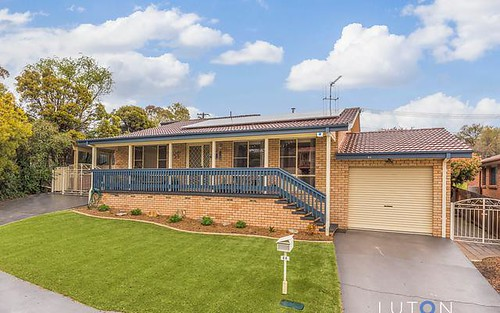 64 Outtrim Avenue, Calwell ACT 2905