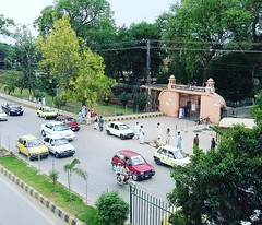 Islamia College Peshawar - (Gate No-2) #IslamiaCollegePeshawar #Islamian #IslamiaCollege #Peshawar #Pekhawar #Islamians #ICP #IslamiaCollegeUniversityPeshawar (PeshawarX) Tags: peshawar islamiacollegepeshawar islamians islamiacollegeuniversitypeshawar islamiacollege pekhawar icp islamian