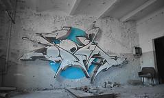 surface (Spoare153, Frankfurt (Oder), 2016) color (spoare153) Tags: spoare153 graffiti urbanart stylewriting graffitiart graffitistyle spoa 153 spoar artwork