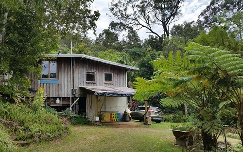 37 Hidden Valley Road, Eungella NSW 2484