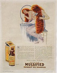 Watkins MULSIFIED Cocoanut Oil Shampoo (OldAdMan) Tags: oldadman advertisements advertising vintage healthbeauty watkins mulsified cocoanut oil shampoo