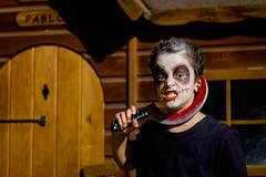 Halloween 2016 (fruizh) Tags: turina halloween nocturna montequinto juan 2016 doshermanas fruizh