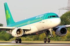 EI-DEF (AnDyMHoLdEn) Tags: aerlingus a320 egcc airport manchester manchesterairort 05r
