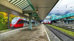 ÖBB S-Bahn im Bahnhof Bregenz 😉#unsereoebb #öbb#trainspotting #rail #instagood #eisenbahn #railway #eisenbahnfotografie #train #instagood #bahnhof #rail #trainspotting #best_of_trainspotting #trains_worldwide #trainphotographics #eisenbahnfieber #rai (holzi1156) Tags: train eisenbahn zug bahnhof bregenz talent öbb instagramapp square squareformat iphoneography