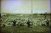 foto de pastor y rebaño de ovejas Museo del Bosque Parque Natural Sierra Urbion Soria 13 (Rafael Gomez - http://micamara.es) Tags: museo del bosque parque natural sierra urbion soria urbión foto de pastor y rebaño ovejas