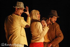 CULTURA (Evandro Photografy) Tags: musichalluruguailocalteatrobrunokieferccmqfotoe music hall uruguai local teatro bruno kiefer  ccmq foto evandro oliveirapmpa