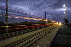 Tram Lines! (e600-Stu) Tags: fuji xt1 xf 1855mm f284