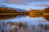 Loch Lomond (RCARCARCA) Tags: trossochs autumn lomond water mountains canon snow2009 2470l clouds loch trees reeds scotland lake 5diii lochlomond leaves blue sky autumnleaves