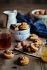 IMG_3940_exp (Helena / Rico sin Azúcar) Tags: galletas cookies nueces nuts walnut naranja orange almendra almond chocolate vanilla vainilla mantequilla butter dessert food christmas