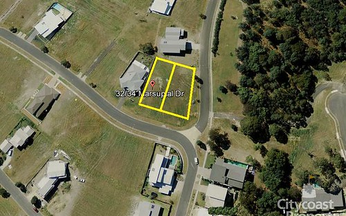 32-34 Marsupial Drive, Pottsville NSW 2489