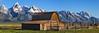 Johns Barn (Theaterwiz) Tags: moulton mormonrow grandtetons grandtetonsnationalpark wyoming jacksonhole theaterwiz