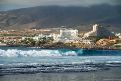 Tenerife - January 2016 (ntalka) Tags: tenerife spain canaryislands costa adeje costaadeje atlanticocean