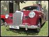 "Mercedes-Benz 190 ""Ponton"" (v8dub) Tags: mercedes benz 190 ponton schweiz suisse switzerland german pkw voiture car wagen worldcars auto automobile automotive old oldtimer oldcar klassik classic collector"