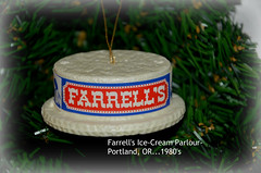 Farrell's Memories- Portland, OR 1980's (Arlene Castro) Tags: memories arlenecastrophotography farrells icecreamparlour portlandoregon explore
