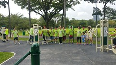 Fun Walk - November 2016 (PioneerZone7) Tags: funwalkers southwest cdc southwestcdc jurongwest pioneer pioneerconstitutency pioneerzone7 rc