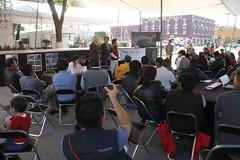 3 Diciembre 2016 Foro Discusión proyectos pirámide (Gobierno de Cholula) Tags: joséjuanespinosatorres sanpedrocholulapuebla cholula viva y digna adan xicale