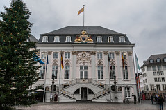 Bonn, Germany, 2016 (billandkent) Tags: 2016 billcannon bonn germany bonngermany billandkent bundesstadtbonnaltesrathaus
