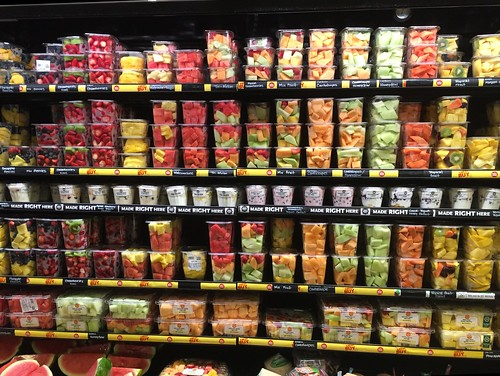 Mix Fruit - Food Store Miami