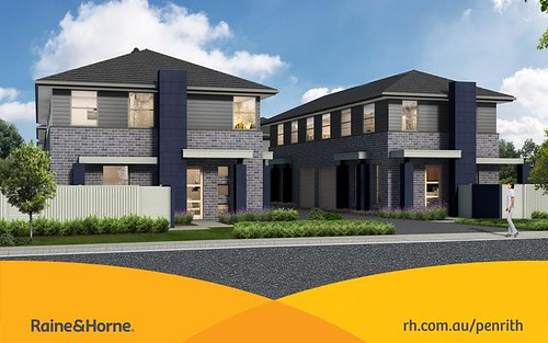 Address available on request, Werrington NSW 2747