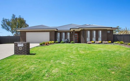 2 Merino Court, Thurgoona NSW