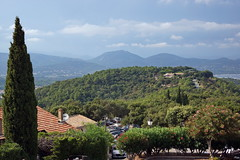 Gulf of Saint Tropez from Gassin (Yuri Rapoport) Tags: themediterraneansea 2012 france gassin provence côtedazur